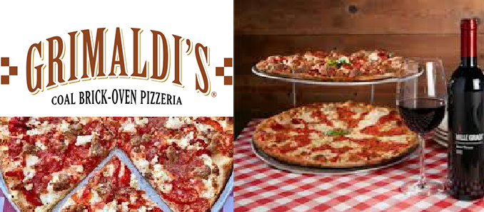 Grimaldi's Pizzeria Debuts All-New Fall Menu - Food & Beverage Magazine