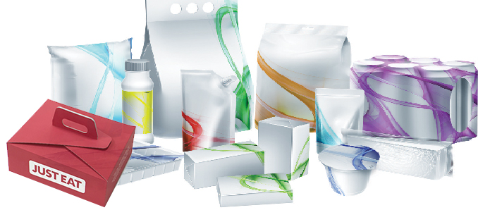 Different Types Of Food Packaging Food Beverage Magazine