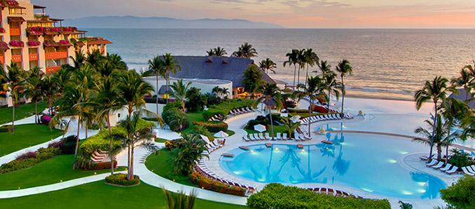 Courtesy of Velas Resorts