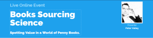 Blueprint for a $1,000 book sourcing day