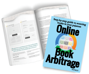 """Online Book Arbitrage: The Book"" is LIVE (and free)"
