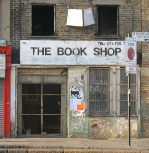 Mass numbers of Amazon booksellers leave the business? Part III