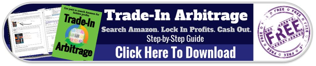 trade in arbitrage book