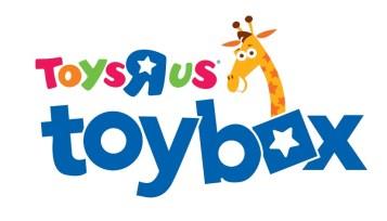 זכיינות טוי בוקס Toy Box