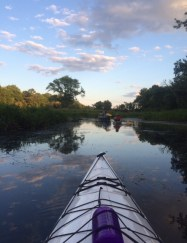 photo Ipswich River