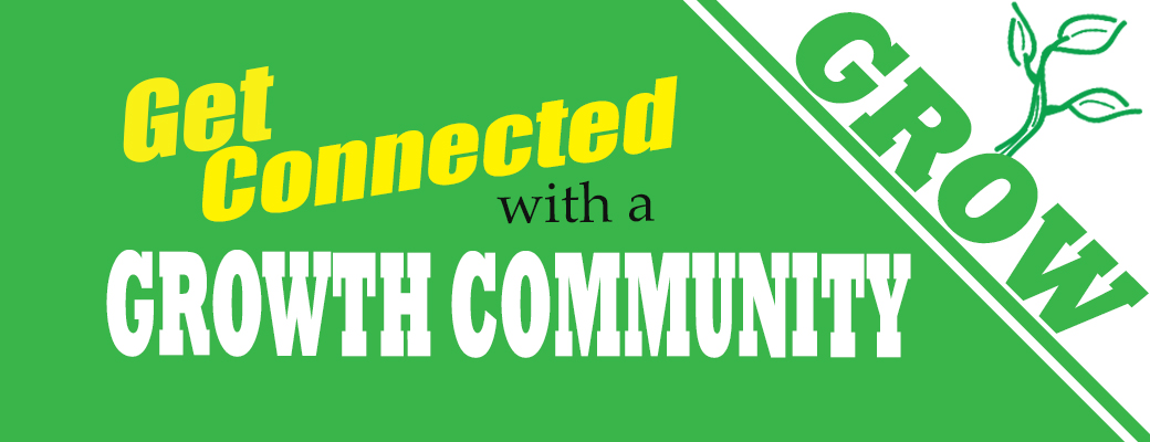 Growth Communities