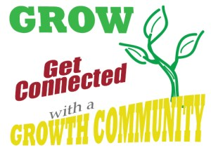 March's Growth Community