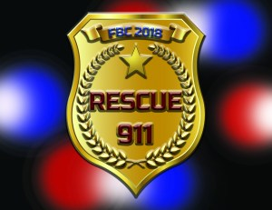 Rescue 911 Day Camp @ First Baptist Church | Darlington | Wisconsin | United States