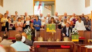 Partnership Choir