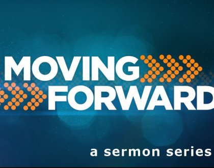 Moving Forward- Defeat Joshua 7