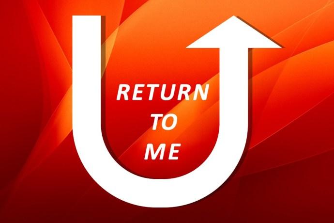 Return to Me Final