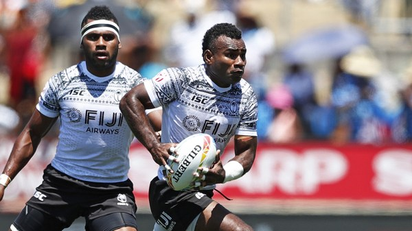 Fiji wins second pool match at Hamilton 7s