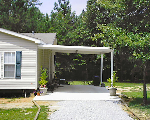 Carport Plans Residential Structure Engineering Amp Plans