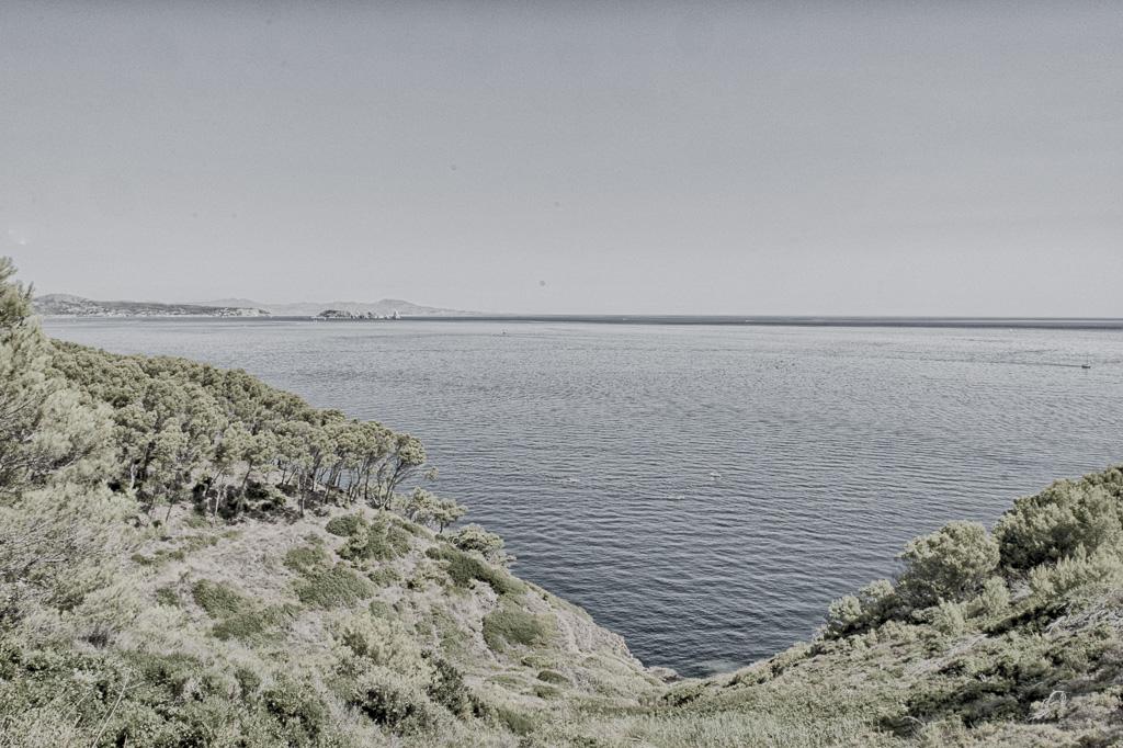 llafranc, spain - 2012
