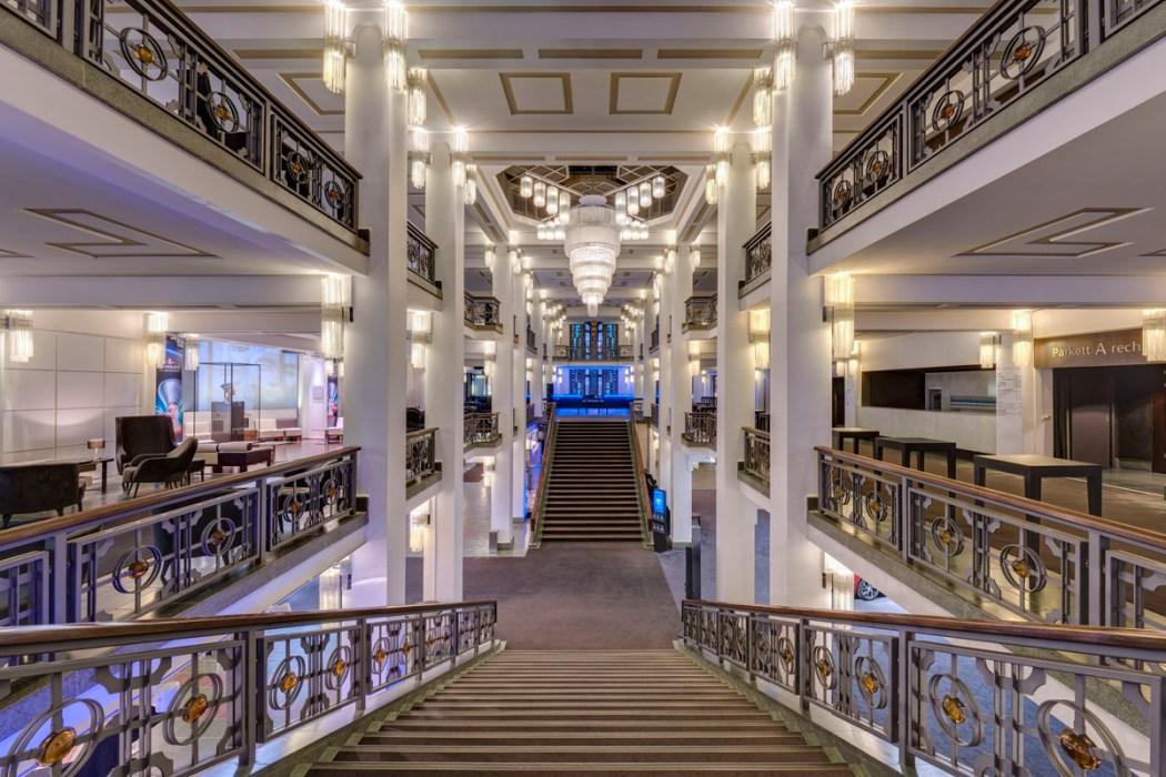 """Friedrichstadt-Palast 2015 zur neuen Show """"The Wyld"""""""