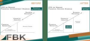 CFO On Demand Service
