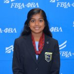 FBLA National Secretary