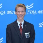 FBLA North Central Region VP