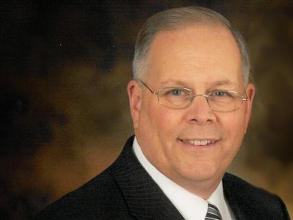 Dr. Darrell Moore