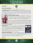 Team Ghana Update:  Reaching the Children