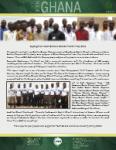 Team Ghana National Pastor Spotlight:  Successful Pastors' Conference in Liberia