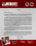 Brian Hebert Prayer Letter:  God Came Through!