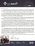 Tim Shook Prayer Letter:  Divine Appointments