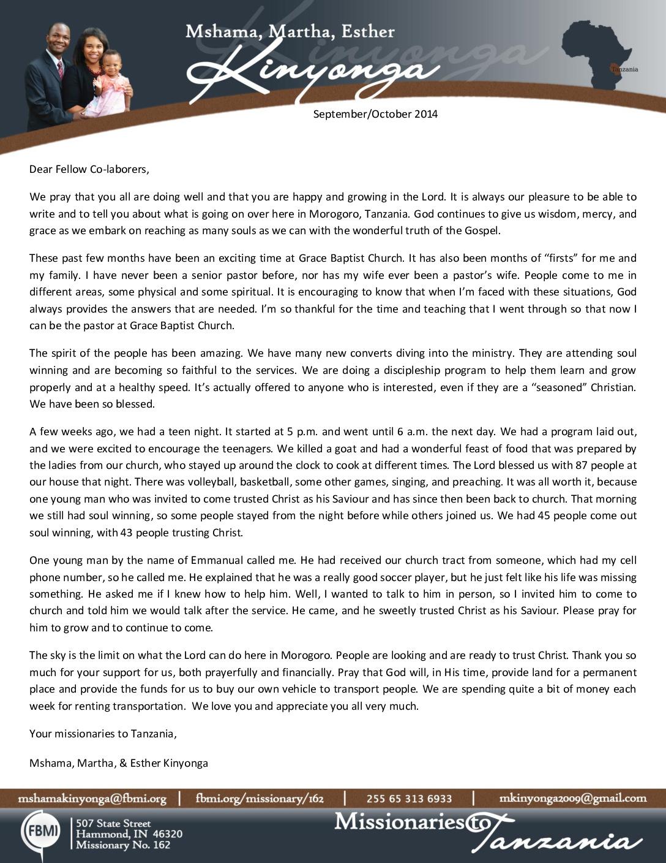 thumbnail of Mshama Kinyonga Sep-Oct 2014 Prayer Letter