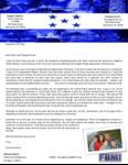Osmin Gutierrez Prayer Letter:  Good Things Are Happening in Honduras