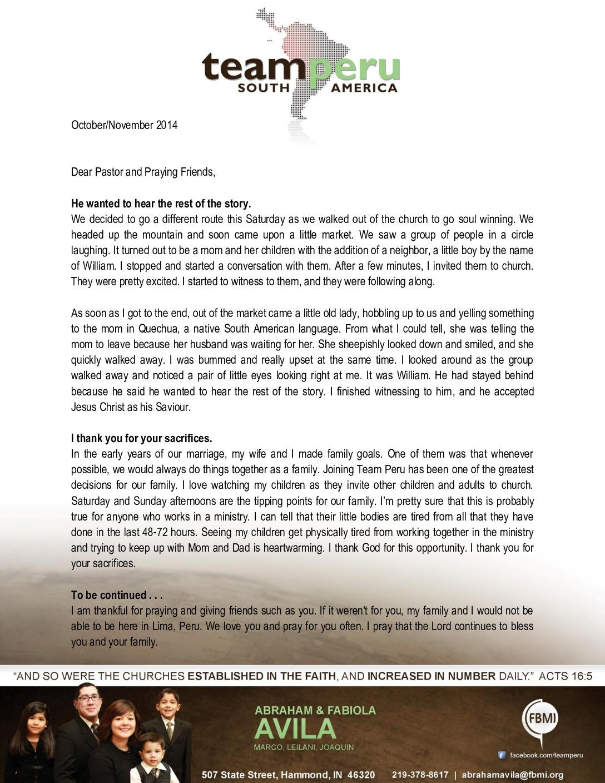 thumbnail of Abraham Avila Oct-Nov 2014 Prayer Letter
