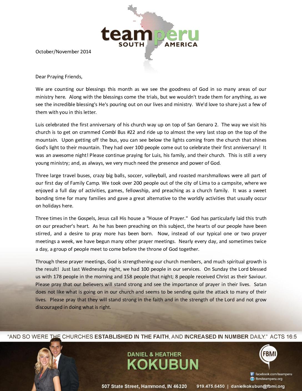 thumbnail of Daniel Kokubun Oct-Nov 2014 Prayer Letter