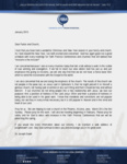 Joseph Elwell Prayer Letter:  Missions Is the Mission!