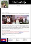 Kounaro Keo Prayer Letter:  Grandma Gets Saved!