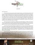 Daniel Kokubun Prayer Letter:  Bible Study Goals Reached
