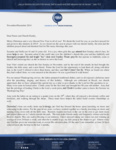 Juan Vallejo Prayer Letter:  Merry Christmas and Happy New Year!