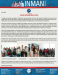 Chad Inman Prayer Letter:  Telling Thailand About Jesus