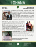 Team Ghana National Pastor Spotlight:  I Want to Get Saved