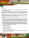 Walter Poole Prayer Letter:  Indian Pastors' Meeting and Evangelistic Preaching