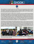 Tim Shook Prayer Letter:  The Work of a Missionary