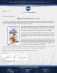 "Brian George Prayer Letter:  Printing of ""The Gospel"" Boklet in Argentina!"