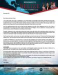 Israel Alvarez Prayer Letter:  Exciting Times!!