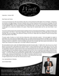 Jerry Wyatt III Prayer Letter:  New Church Plant and Medical Clinic