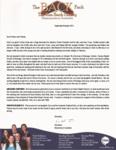 Ron Back Prayer Letter:  Brand-New Church Started in Warragul