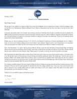 Jeremy Snipes Prayer Letter:  Upcoming Trip to Kenya