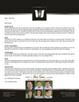 Jerry Wyatt III Prayer Letter:  Five-Year License for Our Radio Station!