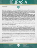Missionary #6506 Prayer Letter:  Survey Trip