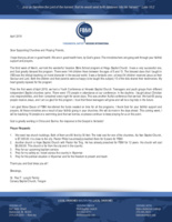 Paul Lung Prayer Letter: God Is Greatly Working!