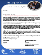 Andrew Long Prayer Letter: A Nice Place in a Great Location!