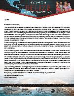 Israel Alvarez Prayer Letter: God's Blessings