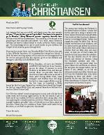 Micah Christiansen Prayer Letter: Growth Through Bible Clubs